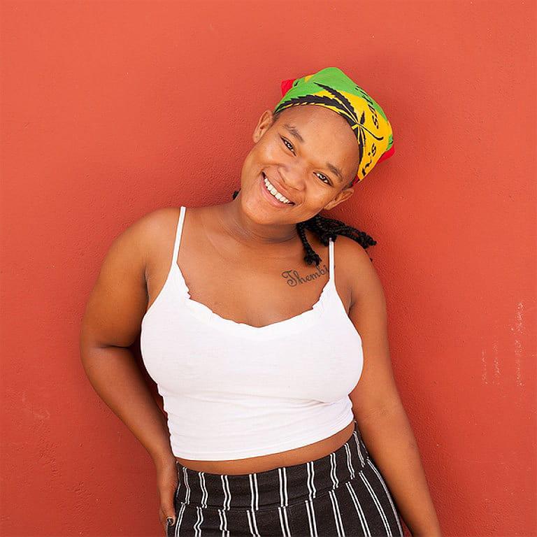 Thembi Hendricks