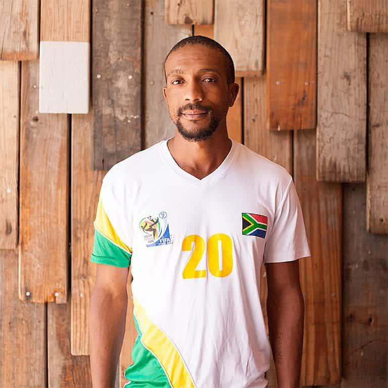 Sizwe Shumane